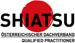 Shiatsu Vienna qualified pracitioner